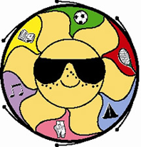 Summer Camps Fair Logo