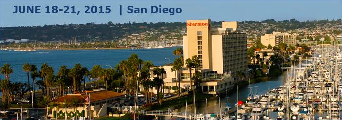 San Diego - Harbor
