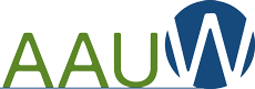 AAUW-Logo- NEW 230 - ONLY - No Text