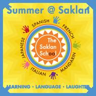Summer @ Saklan