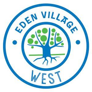 Eden Village West logo