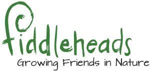Fiddleheads logo