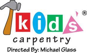 Kids' Carpentry logo