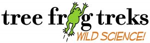 Tree Frog Treks logo