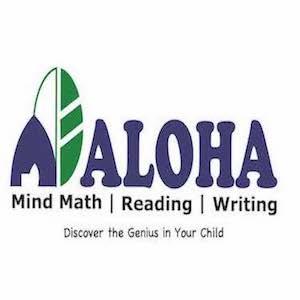 Aloha Mind Math logo