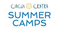 Circus Center Summer Camps logo