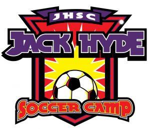 Jack Hyde Soccer Camp logo