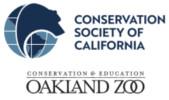 Oakland Zoo - Zoo Camp logo