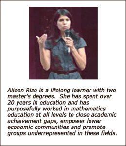 Alison Rizo - Bio