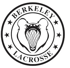 Berkeley LaCrosse Club Camp Logo