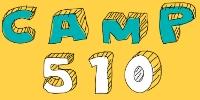 Camp 510 Logo