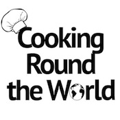 Cooking Round the World Logo