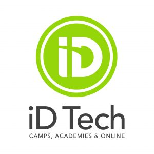 ID Tech Camp Logo