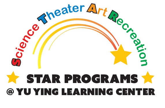 STAR Summer Camp Logo